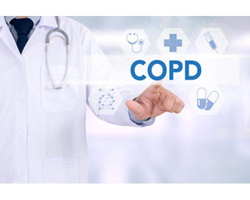 Free COPD patient online chat